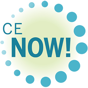 Webinars and nursing journals offering online CE for nurses.