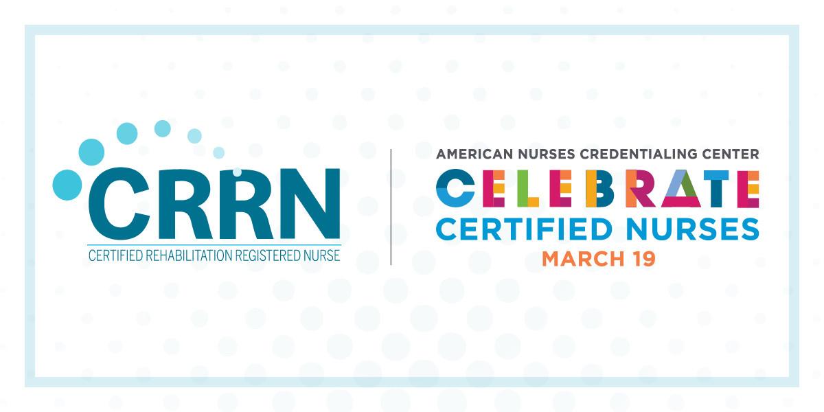 Celebrate Certified Nurses Day