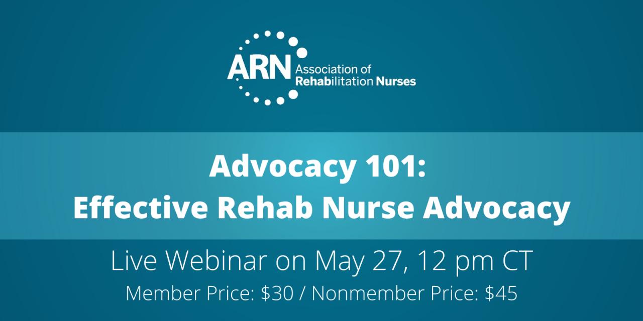 Advocacy-101-Effective-Rehab-Nurse-Advocacy-May-27